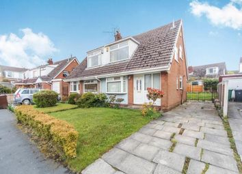 Thumbnail 3 bed semi-detached house for sale in Reepham Close, Winstanley, Wigan