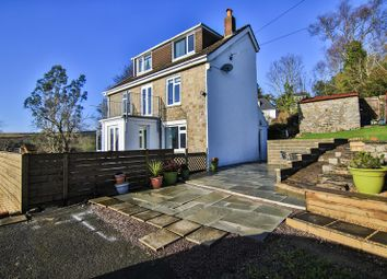 Thumbnail 5 bedroom detached house for sale in Cloth Hall Lane, Cefn Coed, Merthyr Tydfil
