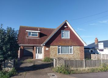 Thumbnail 4 bed detached house for sale in Kimberley Grove, Seasalter, Whitstable, Kent