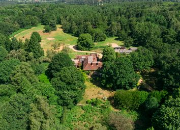 Thumbnail Land for sale in High Breck, Spatts Lane, Headley, Hampshire