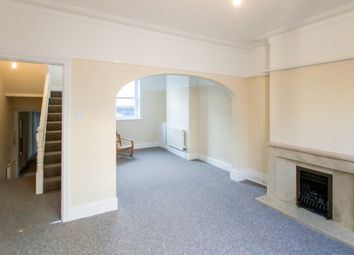 Thumbnail 2 bed maisonette for sale in Rolle Street, Exmouth, Devon