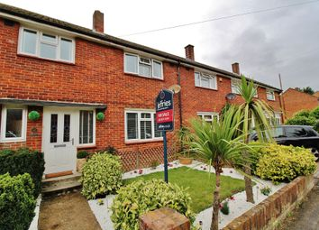 Thumbnail 3 bed terraced house for sale in Copsey Grove, Portsmouth