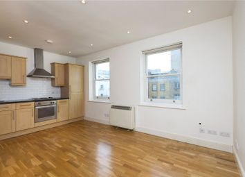 Thumbnail 1 bedroom flat to rent in Kings Terrace, London