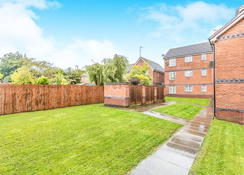 Thumbnail 2 bed flat for sale in Westwood Drive, Rubery, Rednal, Birmingham