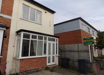 Thumbnail 2 bed terraced house to rent in Harborne Park Road, Harborne, Birmingham