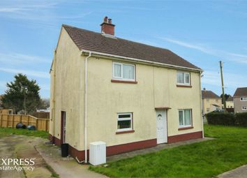 Thumbnail 3 bed semi-detached house for sale in Maesglas, Pontyates, Llanelli, Carmarthenshire