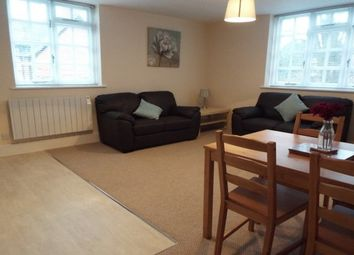 Thumbnail 2 bed flat to rent in Empress House, Lyndhurst