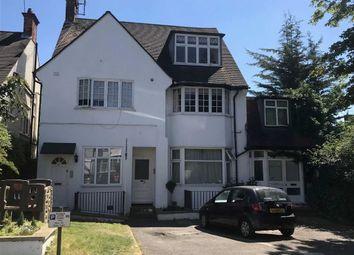 Thumbnail 3 bedroom flat to rent in Corringham Road, Golders Green
