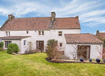 Thumbnail 4 bed cottage for sale in Wellbrae, Falkland, Cupar
