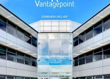 Thumbnail Office to let in Vantage Point, Edinburgh
