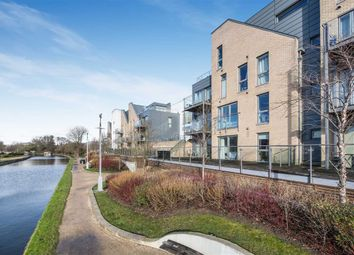 Thumbnail 2 bed flat for sale in Didcot House, Yiewsley, Middlesex