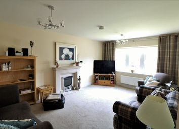 Thumbnail 5 bedroom detached house for sale in Leeming Drive, Falkirk