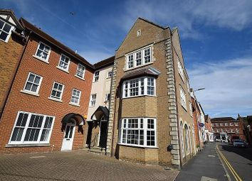Guithavon Street, Witham, Essex CM8. 2 bed flat for sale