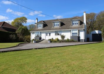Thumbnail 5 bedroom detached house for sale in Cornwood Road, Plympton, Plymouth