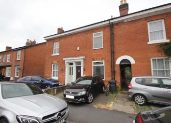 Thumbnail 3 bed terraced house to rent in York Street, Harborne, Birmingham