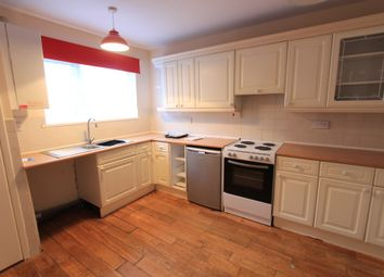 Thumbnail 3 bed maisonette to rent in Lowedges Place, Sheffield