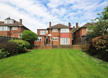 Thumbnail 4 bedroom detached house for sale in Hartland Drive, Edgware