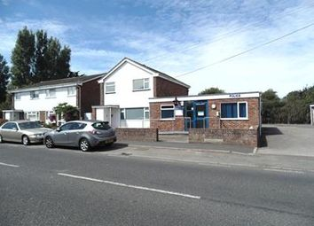 Thumbnail Commercial property for sale in Former Selsey Police Station, 27 Chichester Road, Selsey, Chichester, West Sussex