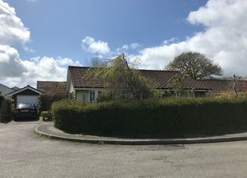 Thumbnail 2 bed detached bungalow for sale in Caradon Heights, Liskeard