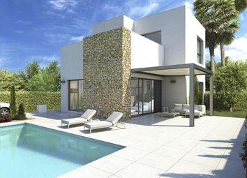 Thumbnail 3 bed villa for sale in Ciudad Quesada, Rojales, Spain