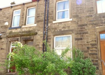 Thumbnail 2 bed terraced house for sale in Rook Street, Barnoldswick