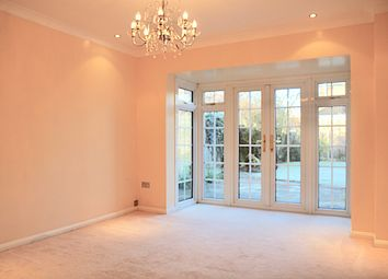 Thumbnail 4 bed detached house to rent in High Road, Woodford Green