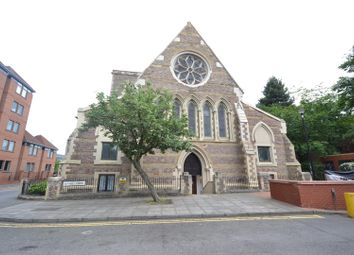 1 bed flat for sale in Ashwell Street, Leicester LE1