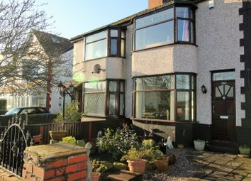Thumbnail 3 bedroom semi-detached house for sale in Staining Road, Blackpool