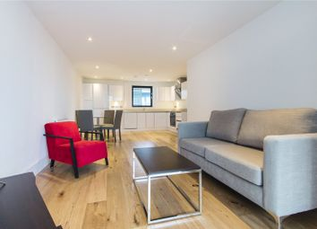 Thumbnail 2 bed flat for sale in Sarum Terrace, Bow Common Lane, London