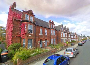 Thumbnail 1 bed flat to rent in St Michaels Rd, Bedford, Flat 2, Bedford