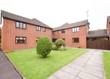 Thumbnail 2 bed flat for sale in Kings Court, Leyland