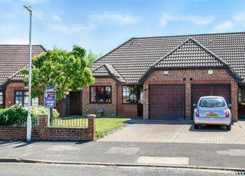 Thumbnail 2 bed bungalow for sale in Denbeigh Drive, Tonbridge, Kent, .