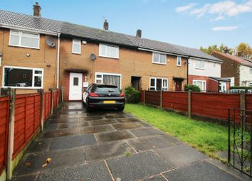 Thumbnail 2 bed terraced house for sale in Browning Road, Reddish, Stockport, Cheshire