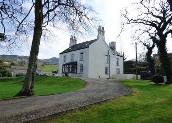 Thumbnail 8 bed detached house for sale in Y Fron, Nefyn, Pwllheli, Gwynedd