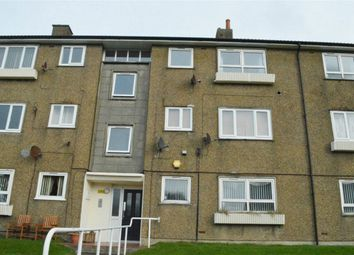 Thumbnail 2 bed flat for sale in Peter Street, Whitehaven, Cumbria