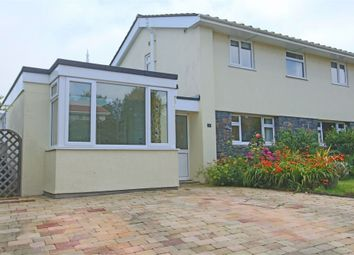 Thumbnail 3 bed detached house to rent in 2 Clos Galliotte, Icart Road, St Martin's
