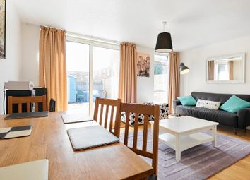 Thumbnail 3 bed property to rent in Kingham Close, London