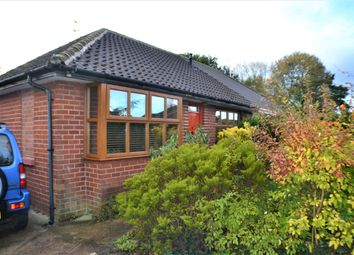 Thumbnail 2 bed bungalow for sale in Arundel Way, Leyland