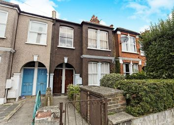 Thumbnail 1 bed flat for sale in Fountain Road, London