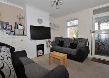 Thumbnail 2 bed terraced house for sale in Church Road, Welling