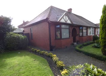 Thumbnail 3 bed semi-detached bungalow for sale in Stockport Road, Denton