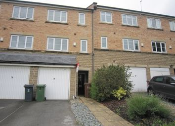Thumbnail 4 bed town house for sale in Billington Close, Leeds