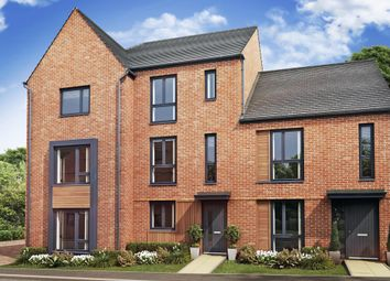 "Thumbnail 3 bed semi-detached house for sale in ""Redwing"" at Louisburg Avenue, Bordon"