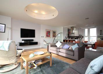 Thumbnail 3 bed flat for sale in Hudson Gardens, Duke Street, City Centre