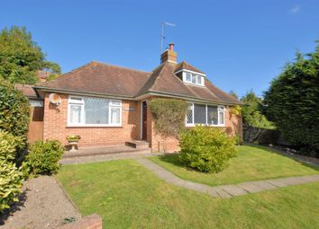 Thumbnail 3 bed detached house for sale in Hillside Street, Hythe