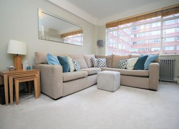 Thumbnail 2 bed flat for sale in Du Cane Court, Balham High Road, Balham