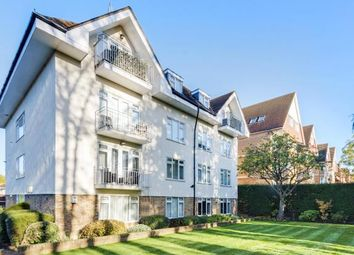 Thumbnail 2 bed flat for sale in The Hollies, 68 Hendon Lane, Finchley Central, London