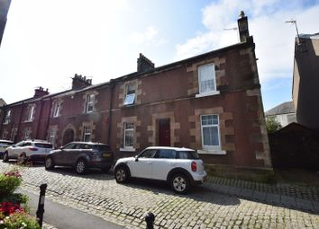 Thumbnail 1 bed flat for sale in Seagate, Irvine, North Ayrshire