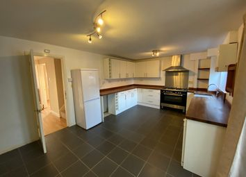 Thumbnail 3 bedroom terraced house to rent in Rawlins Road, Bradwell Village, Milton Keynes