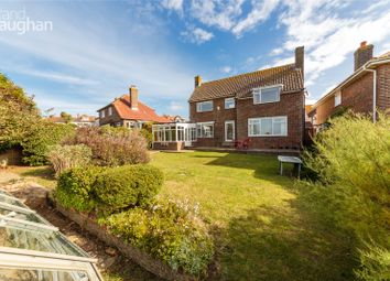 4 bed detached house for sale in Grand Crescent, Rottingdean, Brighton, East Sussex BN2